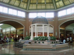 Pembroke Lakes Mall Best South Florida Shopping Malls