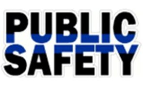 A list of the top ten public safety jobs