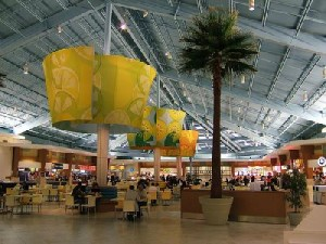 Best South Florida shopping Malls Sawgrass Mills