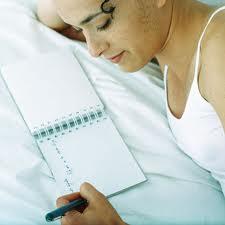 A list of the top ten ways to sleep tight