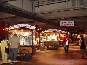 10 best places to shop in atlanta underground atlanta