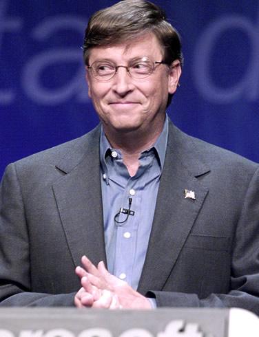 One of the top ten tech giants