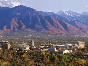 Top 10 places to live in Utah Provo