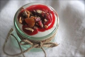 A list of the top ten low fat yogurt recipes