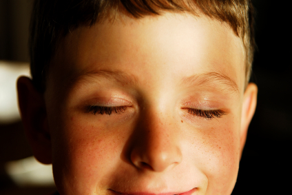 A list of the top ten ways to avoid eye strain