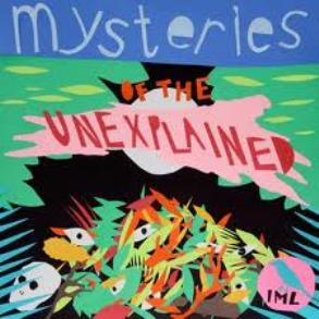 A list of the top ten most popular mystery writers