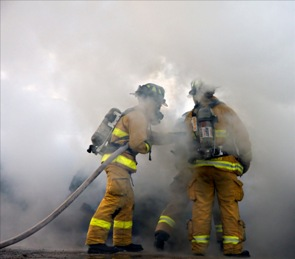 A list of the top ten ways to prevent fires