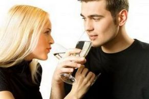 One of the top ten ways to rekindle romance