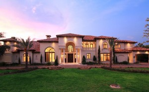 top 10 places to live in Texas Hunters Creek Village