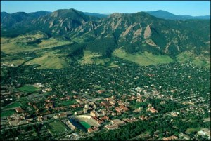 Best places to live in colorado boulder