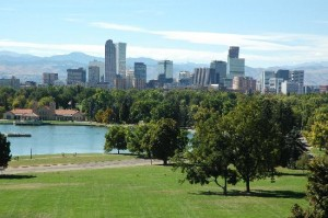 Best places to live in colorado denver