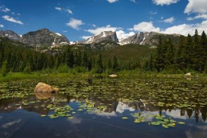 Best places to live in colorado estes park
