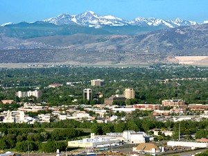 Best places to live in colorado fort collins