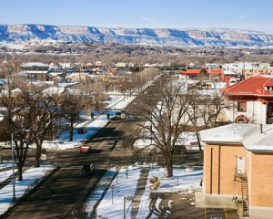 Best places to live in colorado grand junction