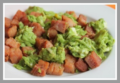 A list of the top ten green foods