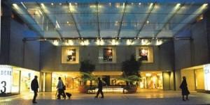 Top 10 California Shopping Malls Embarcadero