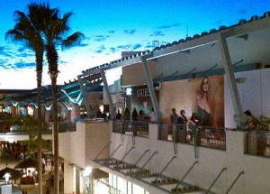 Top 10 California Shopping Malls Mission Valley