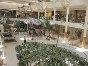 Top 10 California Shopping Malls South Coast Plaza