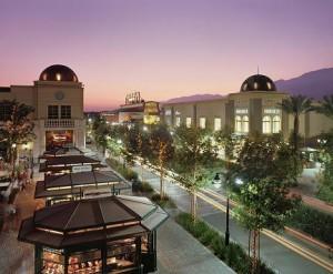 Top 10 California Shopping Malls Victoria Gardens