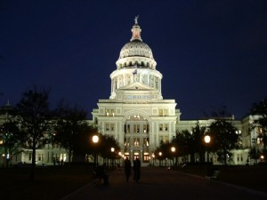 best places to live in Texas