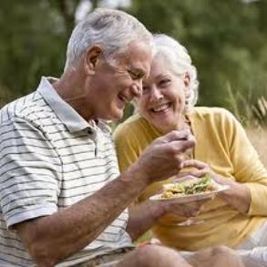 A list of the top ten diseases of the elderly