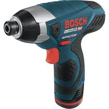 A list of the top ten cordless power tools