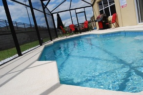 A list of the top ten new and innovative pool and patio products