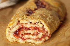 A list of the top ten British desserts