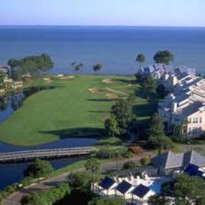 A list of the top ten Sandestin golf course holes