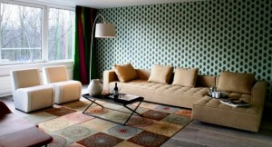 A list of the top ten living room ideas