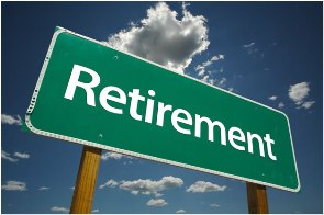 A list of the top ten reasons to retire