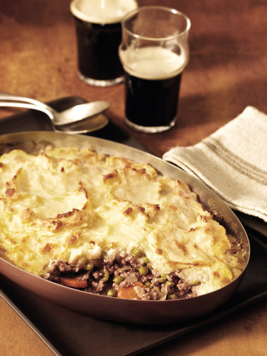 A list of the best of St. Patricks Day food