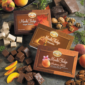 A list of the best of fudge flavors