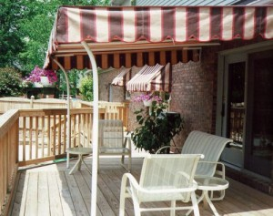A list of the top ten functional outdoor spaces