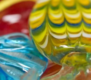 A list of the top ten glass art design styles