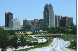 Top 10 places to live North Carolina Raleigh