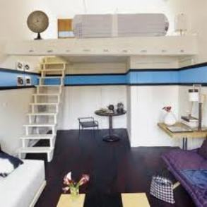 A list of the top ten apartment decorating ideas