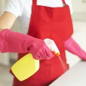 A list of the top ten types of cleaning agents