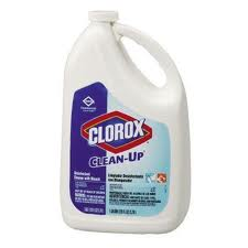 Clorox, one of the best top 10 cleaning agents