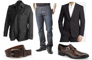 A list of the best of good dressing for men