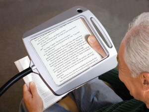 A list of the best of gadgets for the elderly