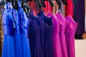 A list of the top ten prom dress tips