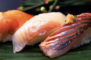 A list of the top ten easy seafood recipes