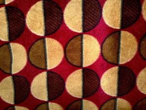 repurposed upholstery