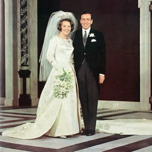 Queen Beatrix (Netherlands) and Claus von Amsberg