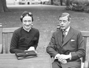 King Edward VIII (UK) and Wallis Simpson