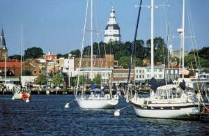 Top 10 places to live in Maryland annapolis