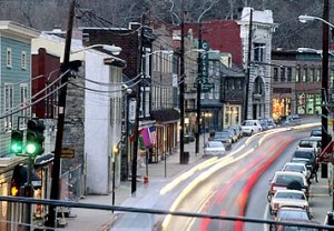 Top 10 places to live in Maryland ellicot city