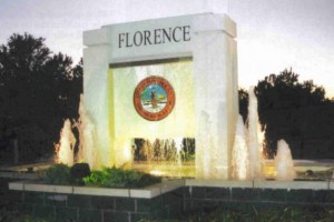 Top 10 places to live in South Carolina florence