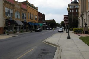 Top 10 places to live in South Carolina rock hill